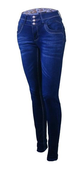 Pantalon Jean Para Damas Pasion, Crocker, Sweet Look