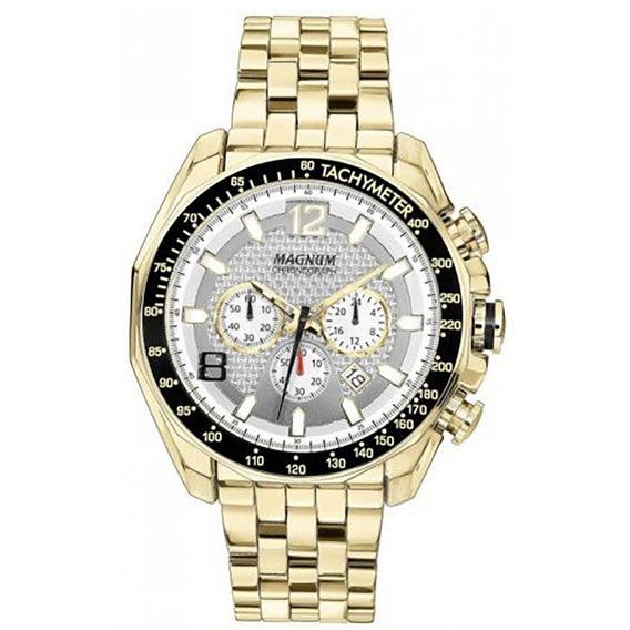 Relógio Magnum Masculino Ma32167h