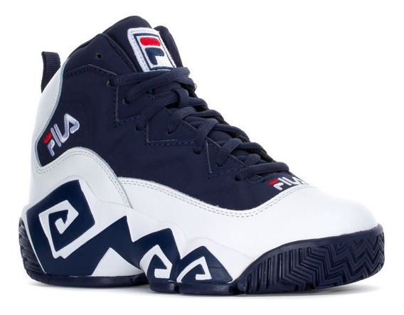 Fila Mb Blanco Mno Jr