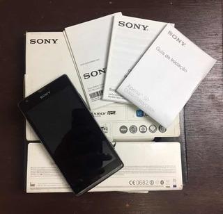 Celular Smartphone Sony Xperia Sp