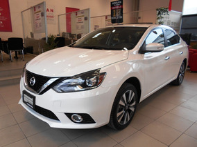 Nissan Sentra Exclusive 2018 Demo
