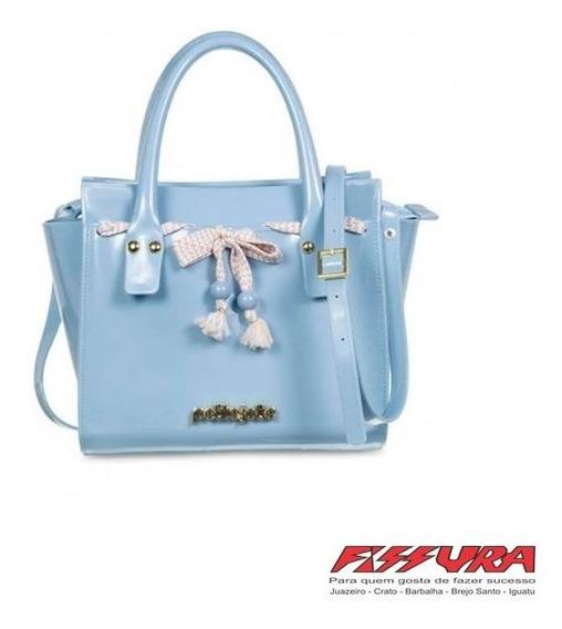 Bolsa Love Petite Jolie Azul Claro 4388