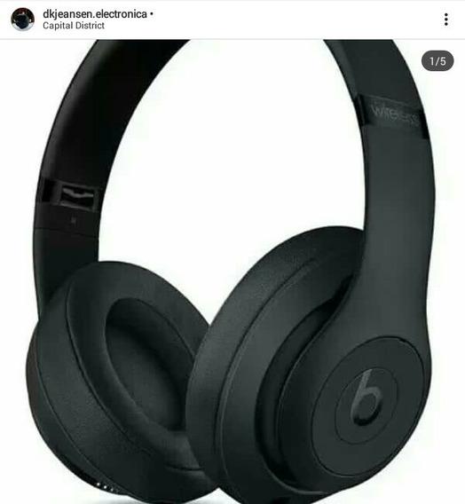 Audífonos Inalambricos Bluetooth Beats Solo 3 Wireless