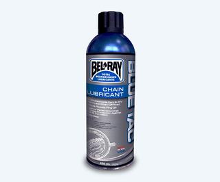 Spray Bel Ray Blue Tac Lubricante De Cadena Para Moto