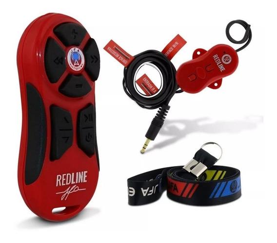 Controle Longa Distancia Jfa Redline Wr P/ Aparelho Original