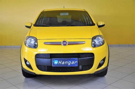 Fiat Palio Sporting 1.6 16v Flex 4p. Mec. 2015