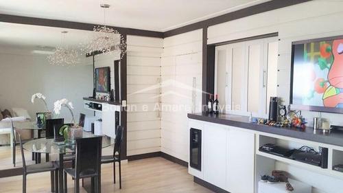 Apartamento À Venda Em Parque Prado - Ap011329