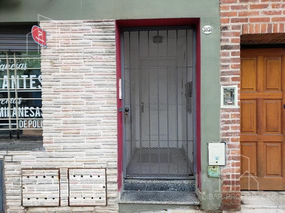 Ph De 3 Ambientes Con Patio En Alquiler En Villa Urquiza