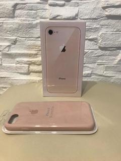 iPhone 8 De 128 Gigas Versión Golden