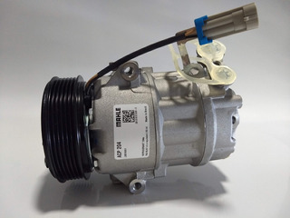 Compresor Aa Prisma -classic - Celta Chevrolet Orig. Acp 204