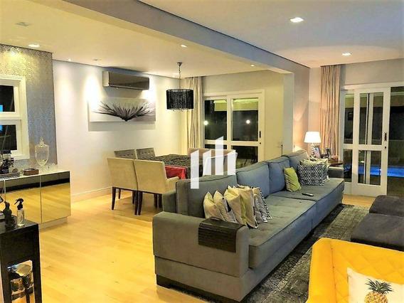 Sobrado Com 4 Dormitórios À Venda, 280 M² Por R$ 2.400.000 - Jardim Prudência - São Paulo/sp - So7387