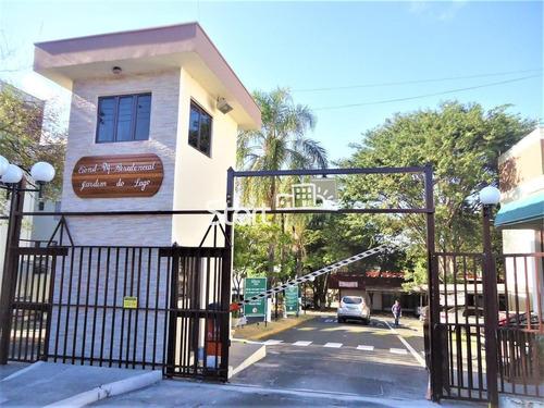Apartamento À Venda Em Jardim Do Lago - Ap102983