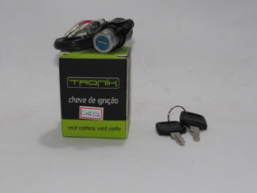 Chave De Inginição Xy 50cc Tronik
