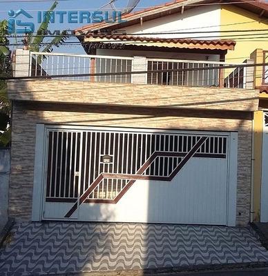 Casa Para Venda, 2 Dormitórios, Jardim Satélite - São Paulo - 16546
