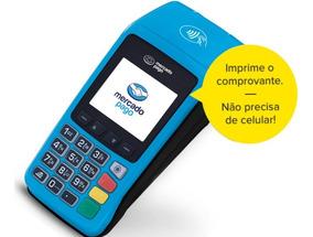 Maquininha Point Pro Mercado Pago + Frete Grátis