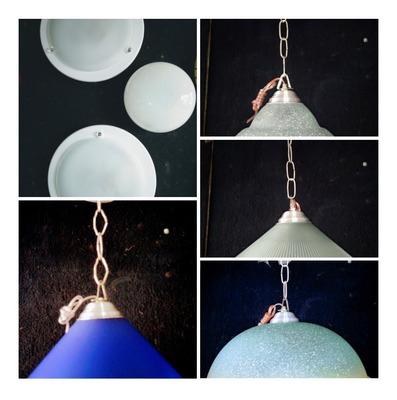 Fabricante De Pantalla De Lámparas Y Restauración.