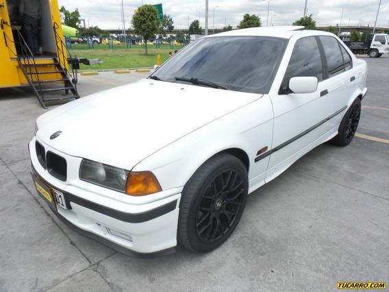 Bmw Serie 3 325ia Premium