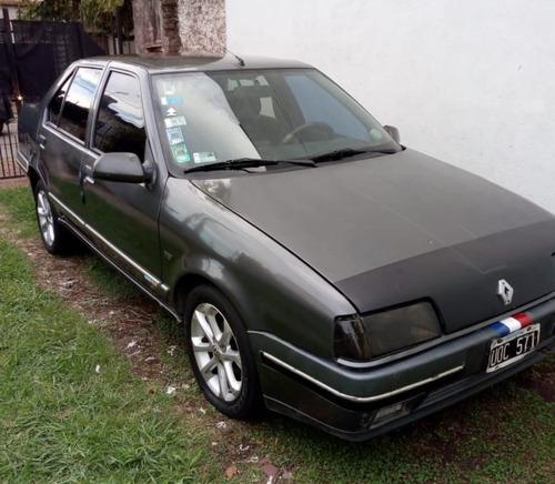 Imagen 1 de 7 de Renault R19 1.7 Txe Chamade 1992