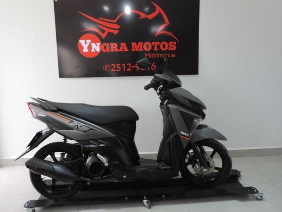 Yamaha Neo 125 2017 Automatica Linda