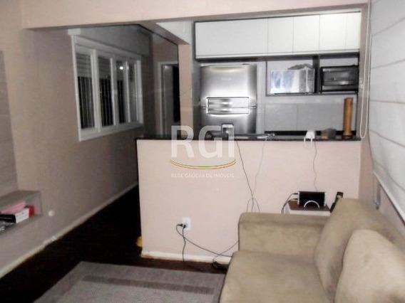 Apartamento Em Marechal Rondon Com 1 Dormitório - Ot6954