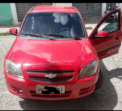 Chevrolet Celta 2013 1.0 Lt Flex Power 5p