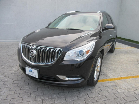 Buick Enclave 2014 3.6 V6 At