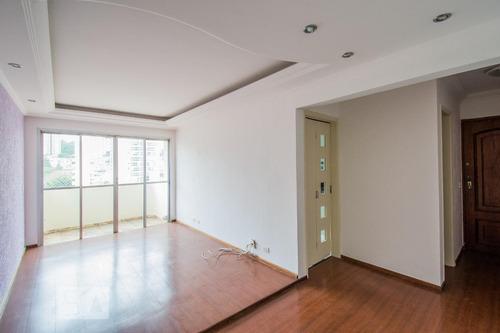 Apartamento À Venda - Vila Mariana, 2 Quartos,  56 - S893006402