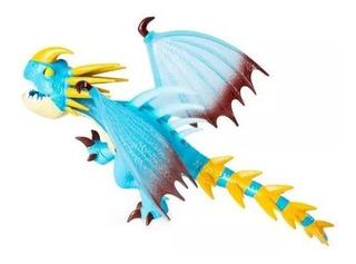 Dragons Deluxe Sonido Luz Entrena Dragon Playking