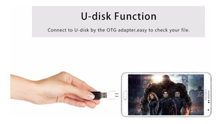 Adaptador Otg Tipo C Para Samsung Htc LG Sony Nokia Tablet