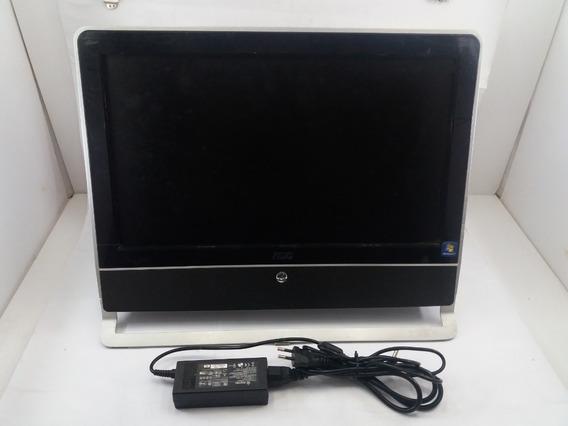Computador All In One Aoc M92e Athlon X2 1,5ghz Hd 320gb 4gb