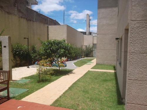 Apartamento À Venda, 2 Quartos, 1 Vaga, Vila São Ricardo - Guarulhos/sp - 2082