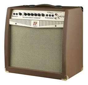 Amplificador Violão Staner A240 100w Falante 12 A 240