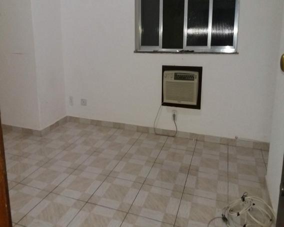 Apartamento A Venda No Bairro Méier Em Rio De Janeiro - Rj. 2 Banheiros, 2 Dormitórios, 1 Vaga Na Garagem, 1 Cozinha, Sala De Estar, Sala De Tv, Sala De Jantar. - 5089 - 5089 - 34339408