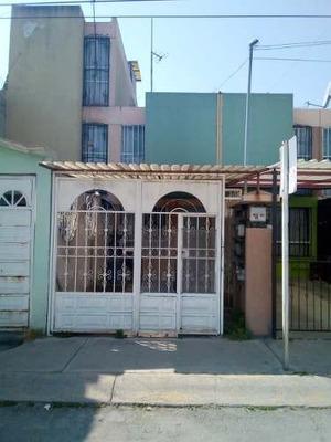 Venta Casa Heroes Tecamac 6a Seccion