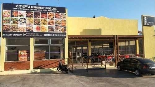 Venta Local Comercial Gastronomico