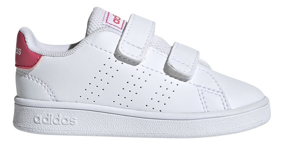 Zapatillas adidas Moda Advantage I Bebe Bl/fu