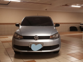 Volkswagen Gol 1.6 City Total Flex 5p 2014