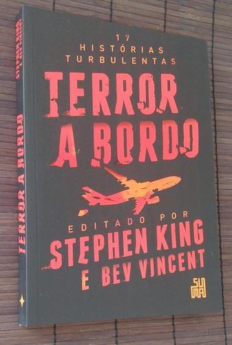 Terror A Bordo ( Novo )