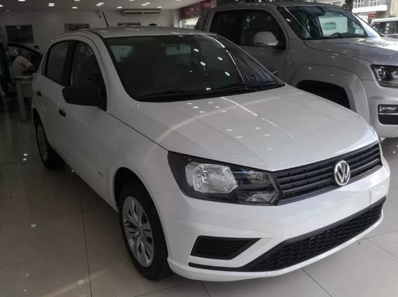 Volkswagen Gol Trend 1.6 Trendline 101cv 28