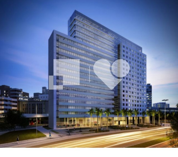 Hotel - Cidade Baixa - Ref: 20092 - V-228063