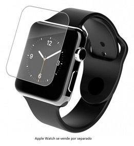 Mica De Cristal Templado Hd Para Apple Watch 38mm Zagg