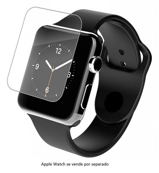 Mica De Cristal Templado Hd Para Apple Watch 42mm Zagg