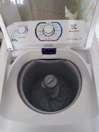 Imagem 1 de 5 de Máquina De Lavar Eletrolux 8,5kg