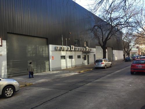 Imagen 1 de 8 de Alquiler De Deposito, Tronador 56, Chacarita