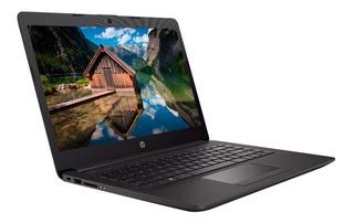 Notebook Hp 240 G7 14p Intel Core I3 7020u 8gb 1tb