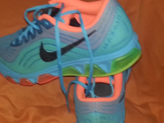 Tênis Nike Importado Lindo 41 Raridade !