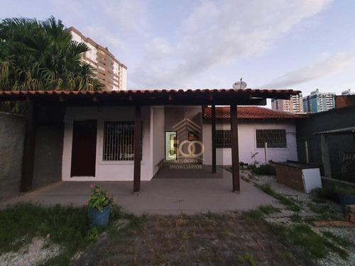 Imagem 1 de 25 de Casa À Venda, 110 M² Por R$ 489.000,00 - Cidade De Florianópolis - São José/sc - Ca0702