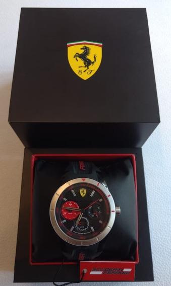Reloj Scurderia Ferrari Hombre