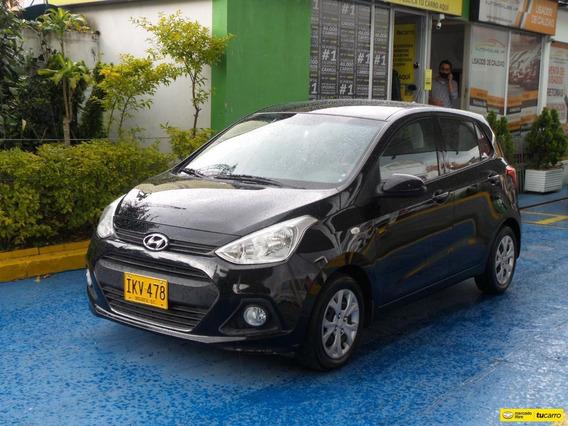 Hyundai Grand I10 Illusion Mt 1.0 Aa