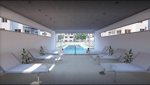 Departamento - Eidico Casas
